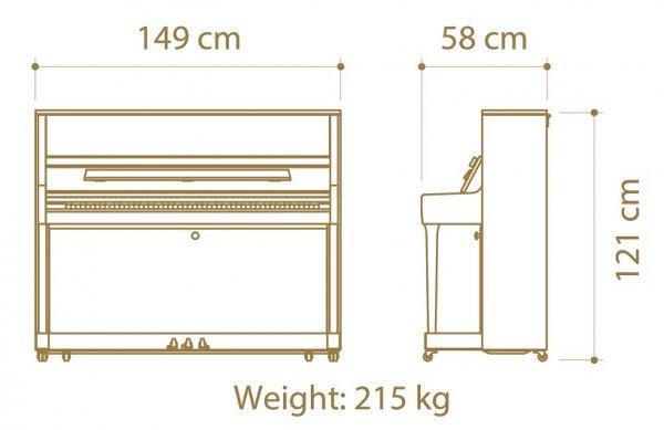 Kawai ND-21
