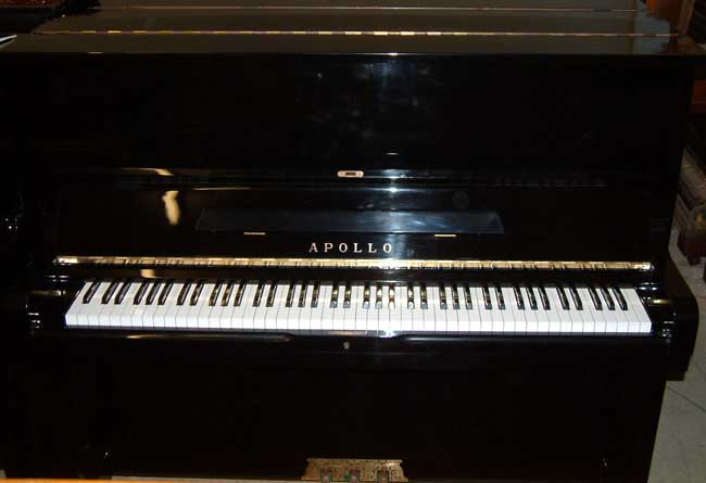 đàn piano apollo a3