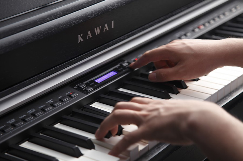 Kawai CN 34