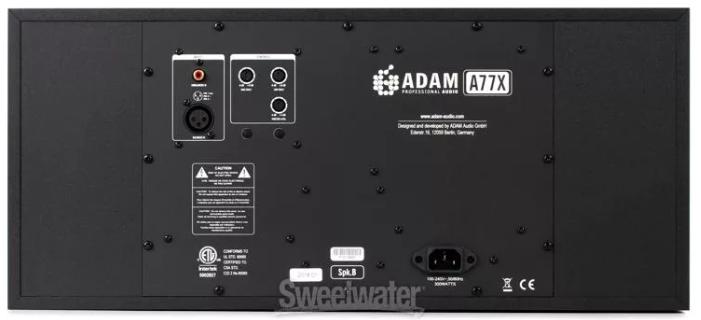 Adam A77XB