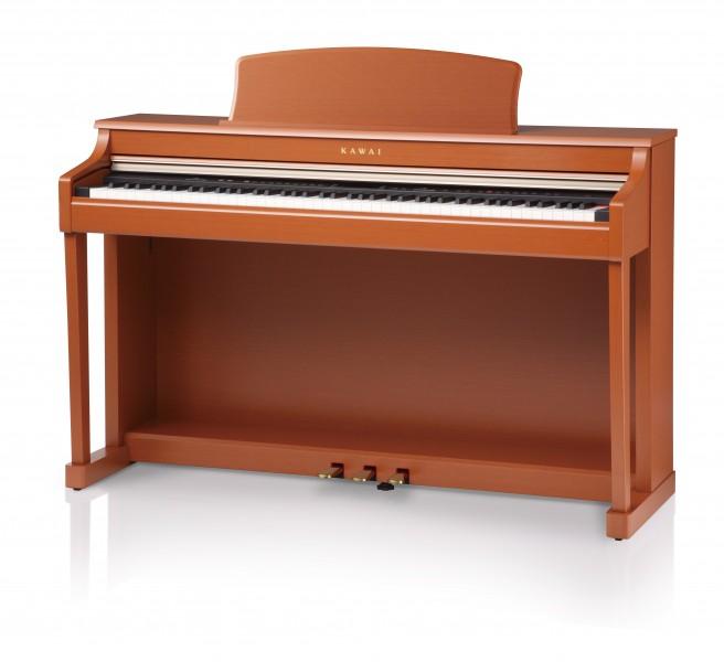 đàn piano điện kawai cn34