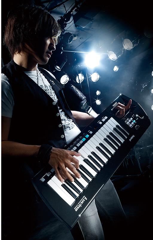 Ban Dan Organ Roland AX 09 Phim Sang Chinh Hang Tu Nhat
