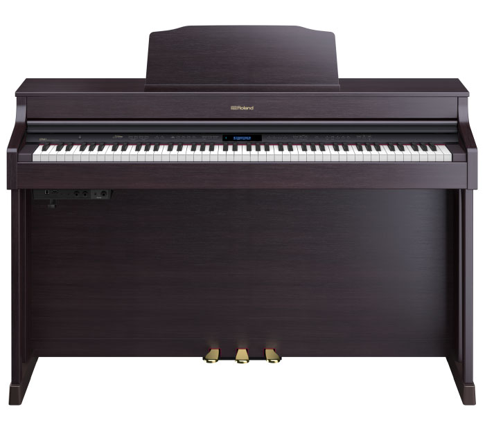 piano điện roland HP 603