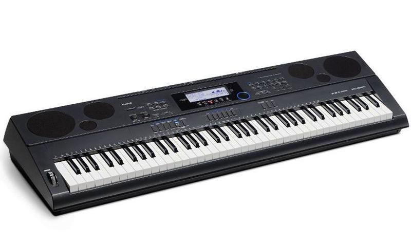 đàn organ casio wk-6500