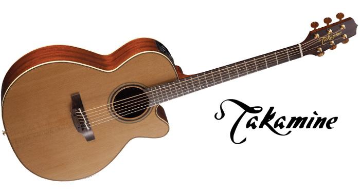 Đàn Guitar Takamine P3NC
