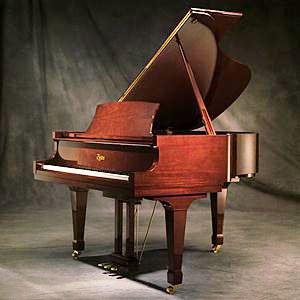 đàn piano Boston GP-163 MH
