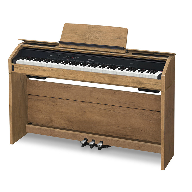 đàn piano điện casio px-a800bn