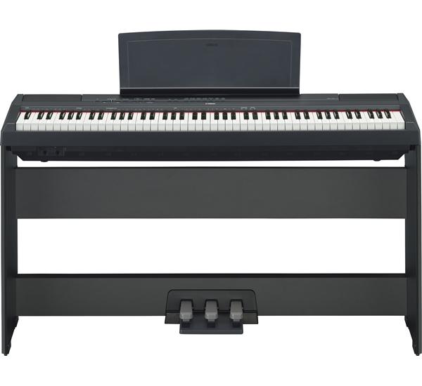 Kết quả hình ảnh cho Đàn Piano Yamaha P115