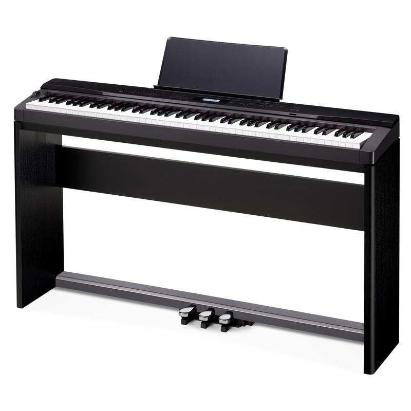 đàn piano điện casio px 3bk