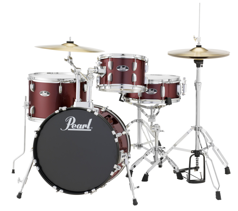trống Pearl Roadshow RS584 Jazz Style