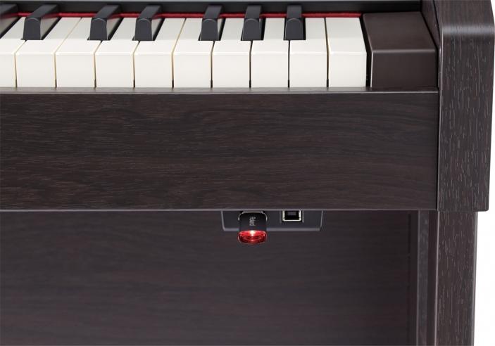 Roland HP-504