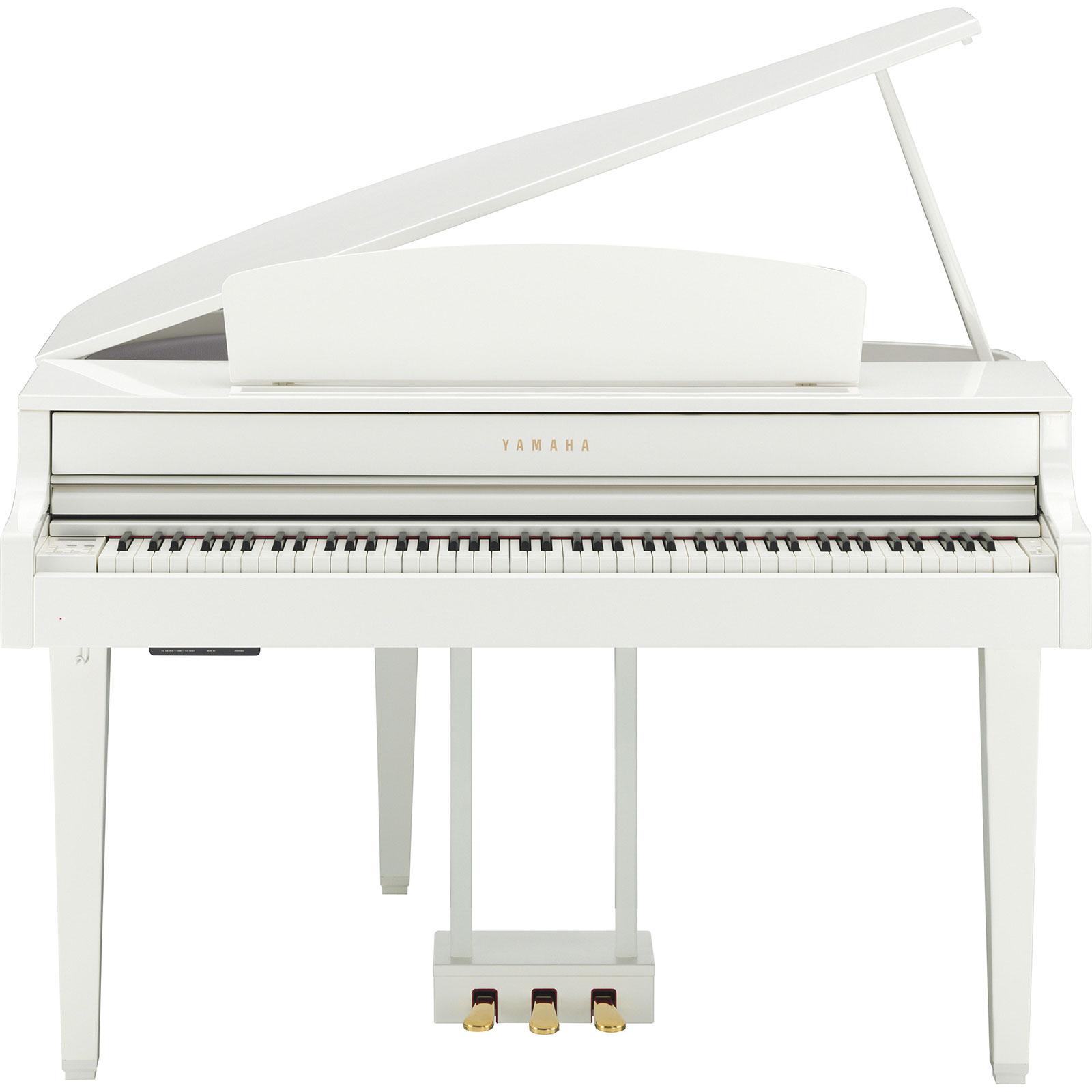 Đàn Piano điện Yamaha Clavinovas CLP-565GP