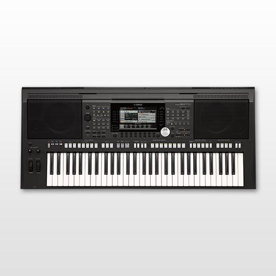 Đàn Organ Yamaha PSR S970