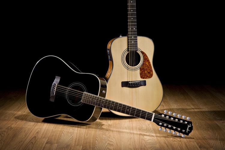 đàn guitar Fender CD-160SE