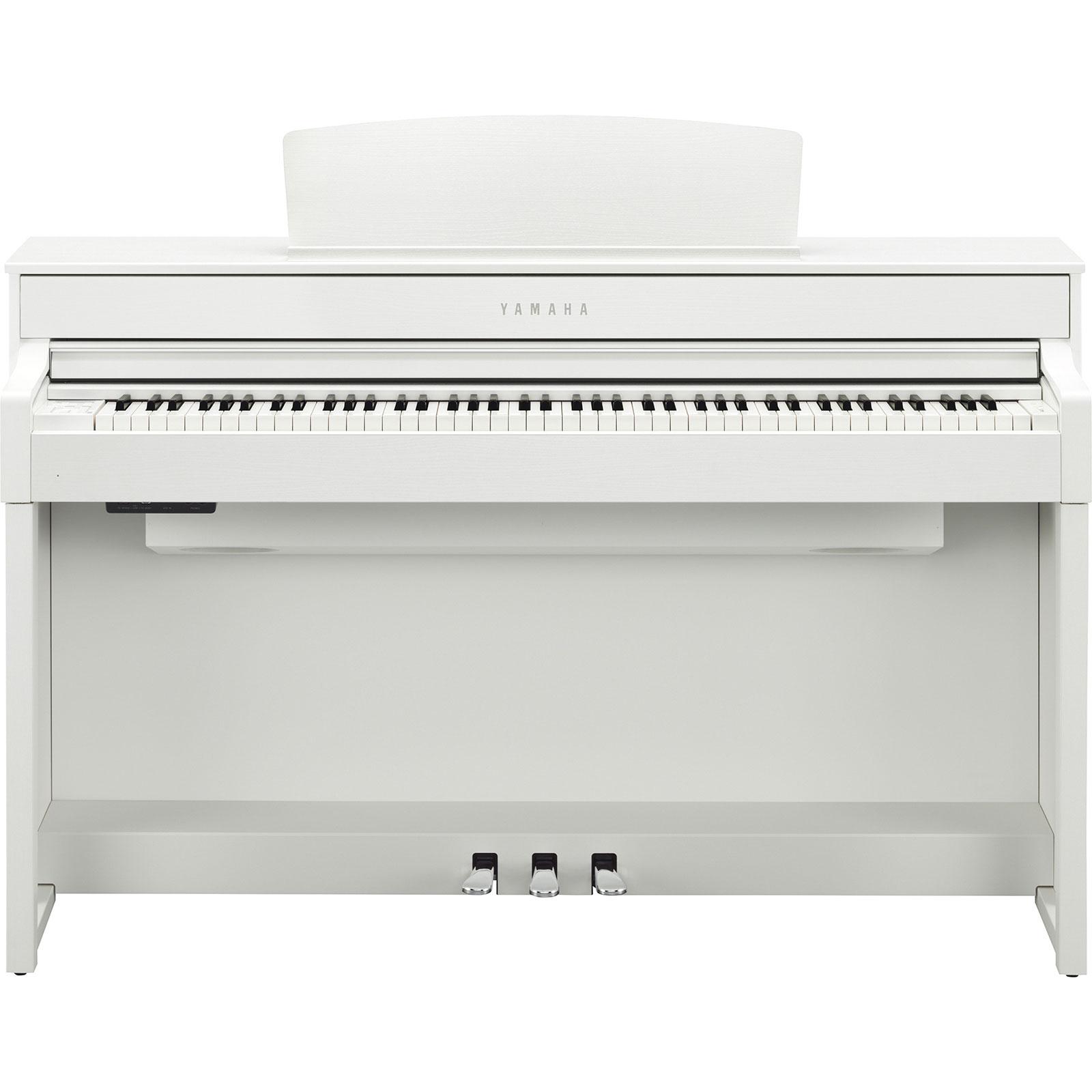 Đàn Piano Điện Yamaha Clavinovas CLP-575