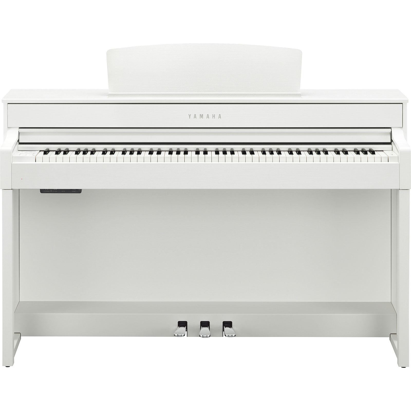 Đàn Piano Điện Yamaha Clavinova CLP-545