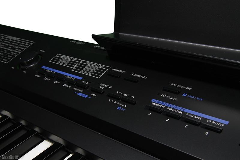 Casio PX-3BK