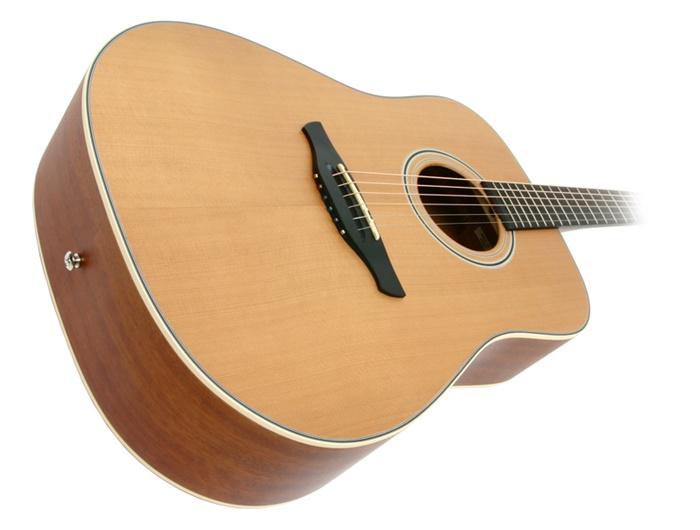Bán đàn guitar acoustic Takamine GS330S dành cho bé yêu