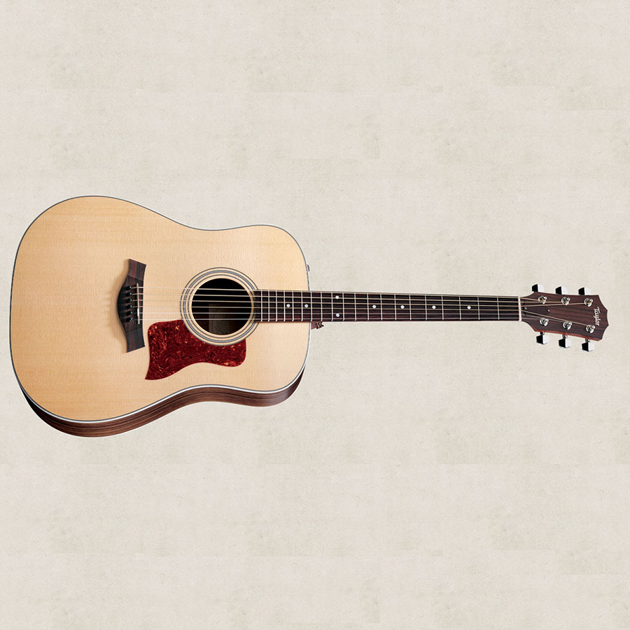 Đàn guitar acoustic electric Taylor 210e