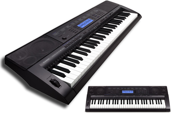 Casio CTK-5000