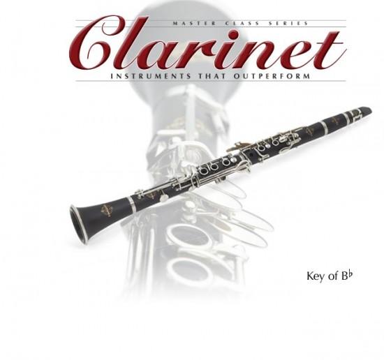 Suzuki Clarinet