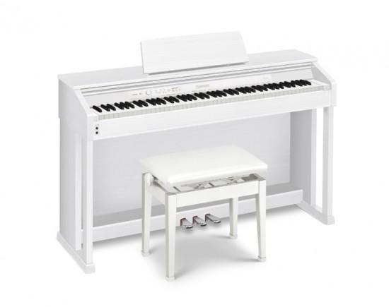 piano điện casio ap-250