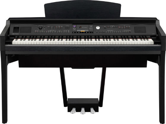 Đàn piano điện Yamaha Clavinova CVP-405