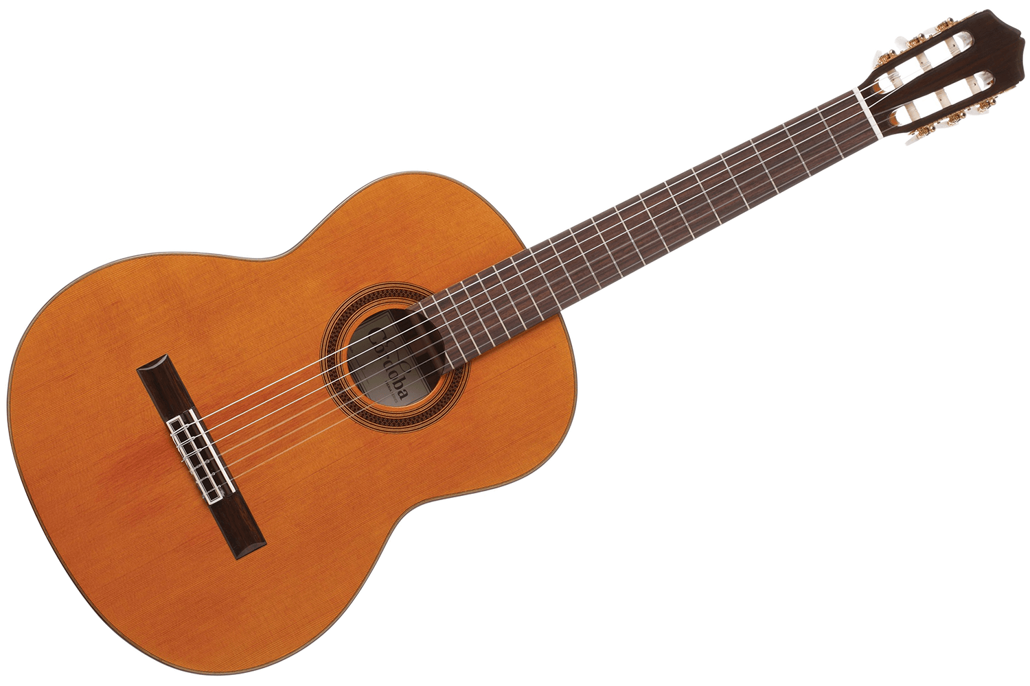 Đàn guitar Cordoba C7-CD