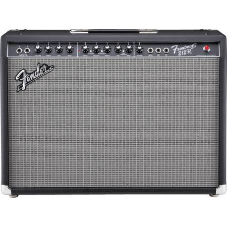 Fender FRONTMAN® 212R 230v EUR DS