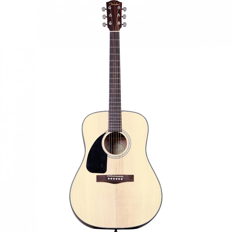 đàn guitar Fender CD-100 NAT