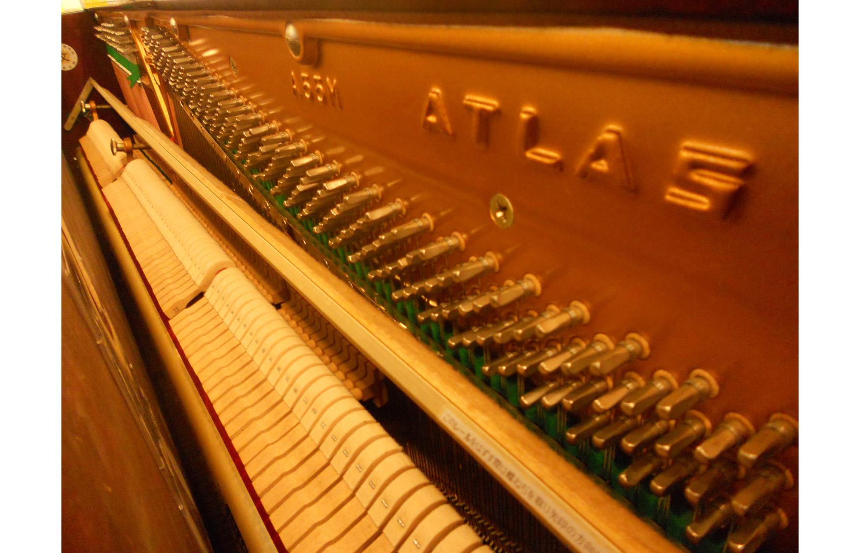 đàn piano nhật