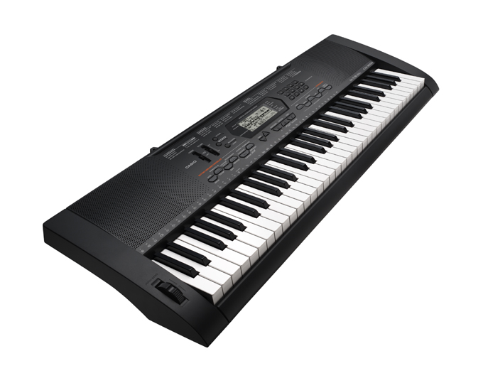 Casio CTK-3000