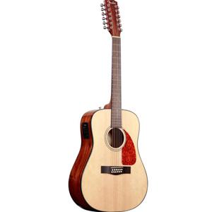 Fender CD-160SE 12-String, Natural