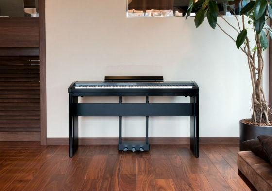 đàn piano điện Kawai ES8