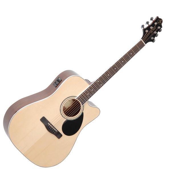 đàn guitar Samick GD 100 SCE