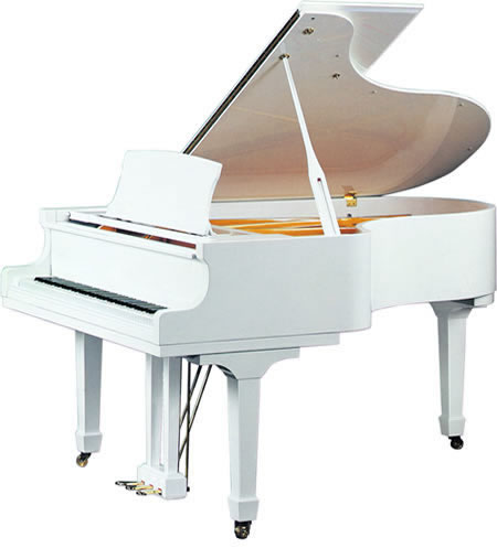 đàn piano Boston GP-178 WH