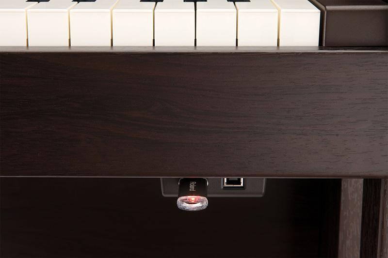 Roland HP-503