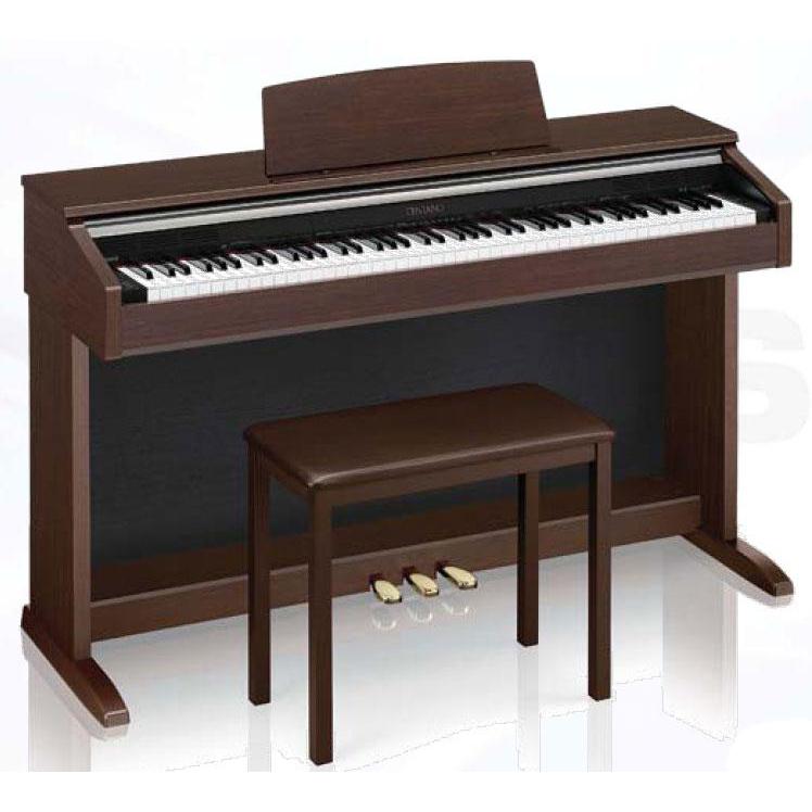 piano điện casio ap-220