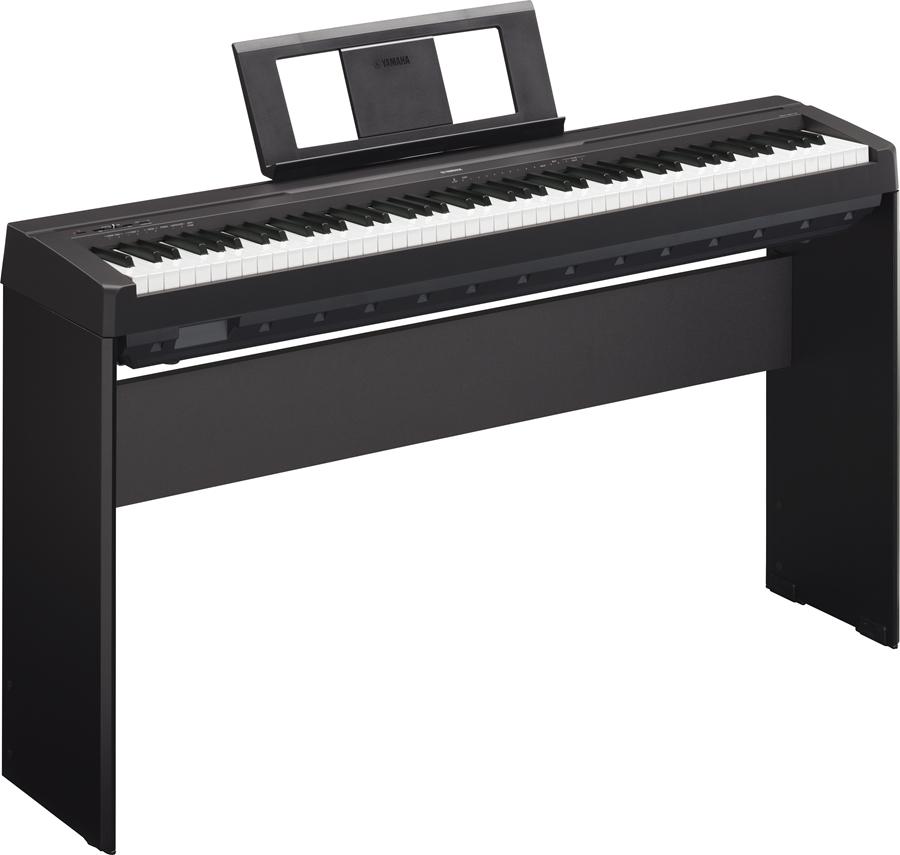 Kết quả hình ảnh cho Piano Điện Yamaha P-45B