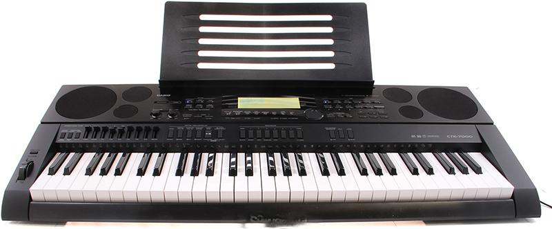 Casio CTK-7000