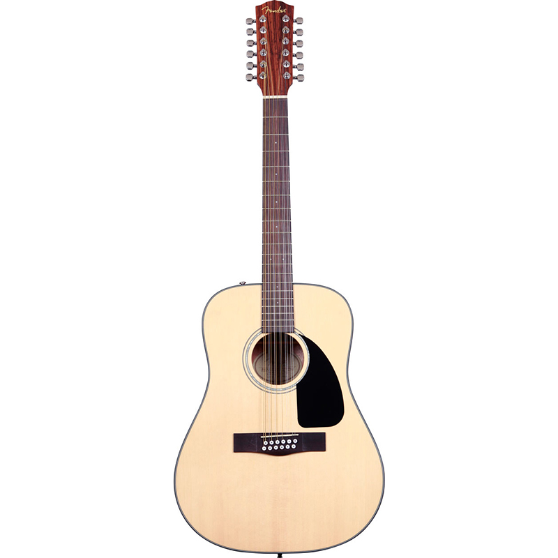 Fender CD-100-12 NAT