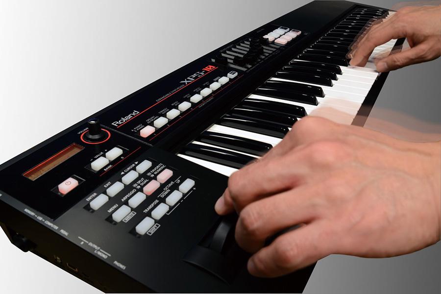 Đàn Organ Roland XPS-10