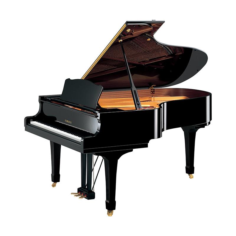 đàn piano yamaha c6