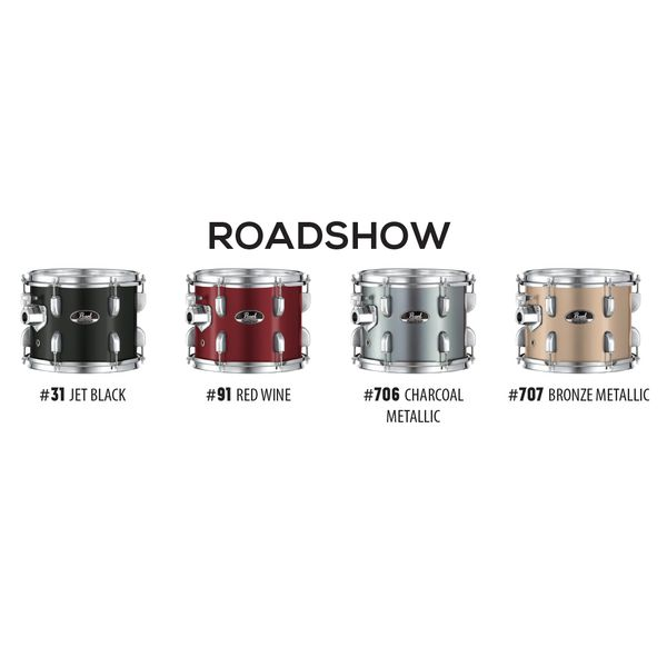 Pearl Roadshow RS505C