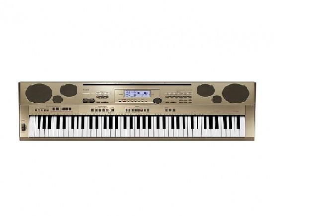 Đàn organ Casio AT-3