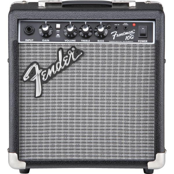 Fender Frontman® 10G, 220V