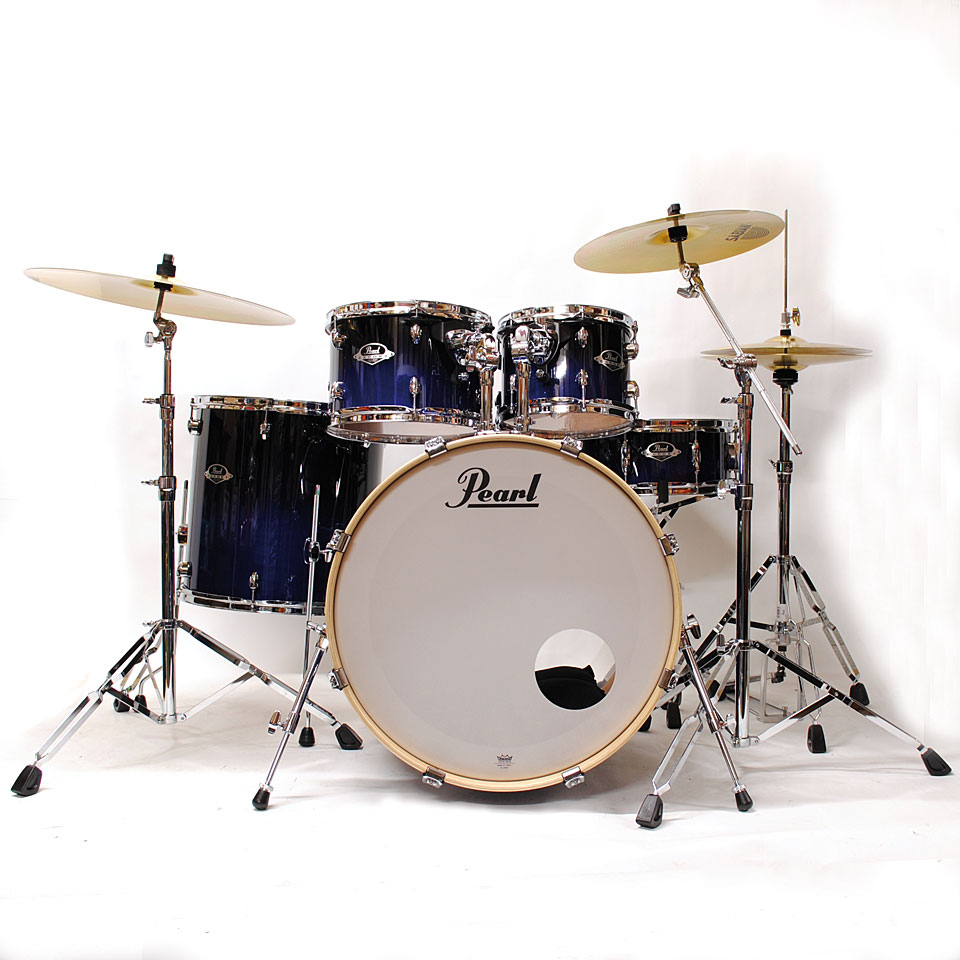 Pearl Export Lacquer EXL725SP