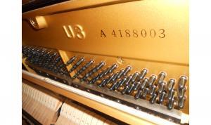 Yamaha U3A