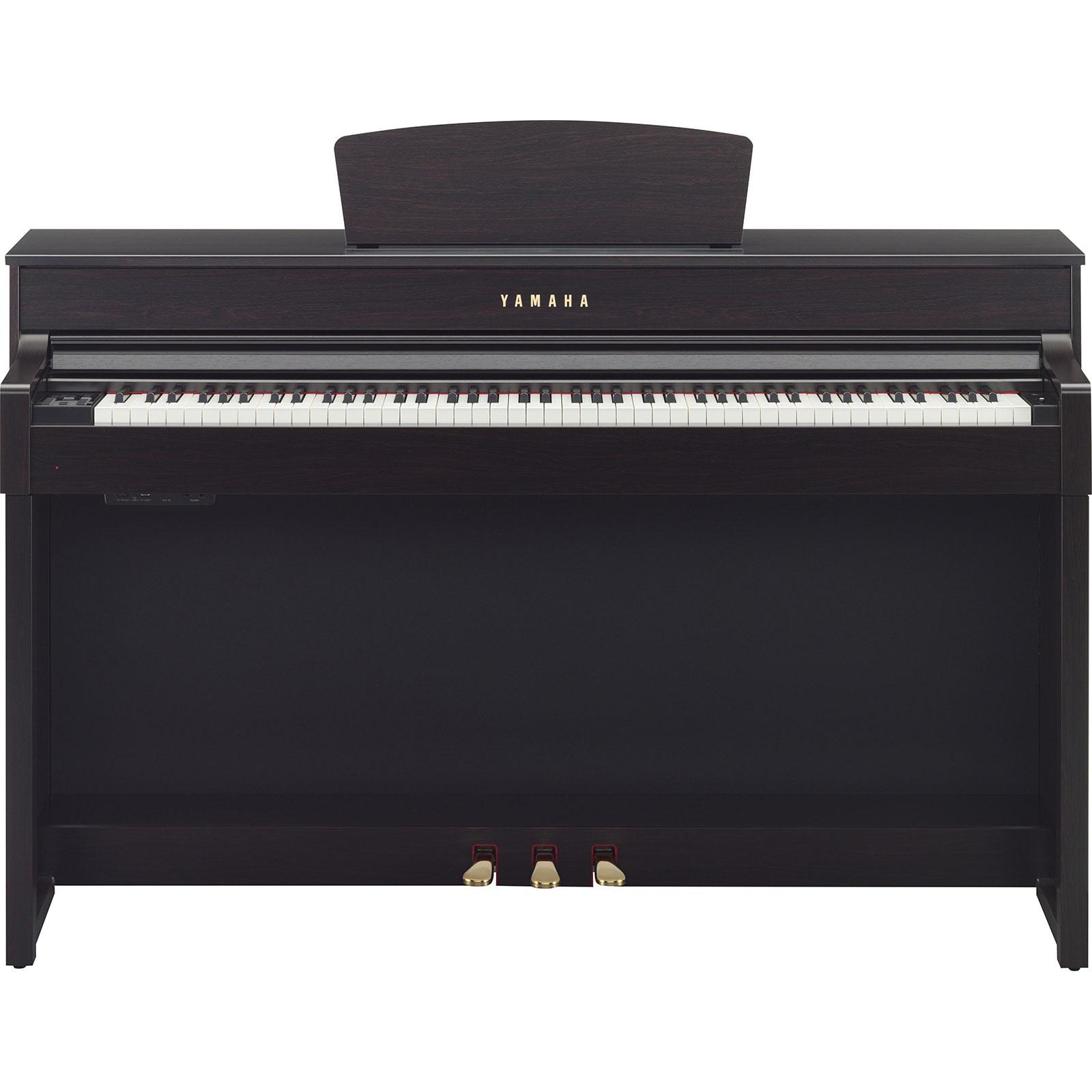 Đàn Piano Điện Yamaha Clavinova CLP-535R
