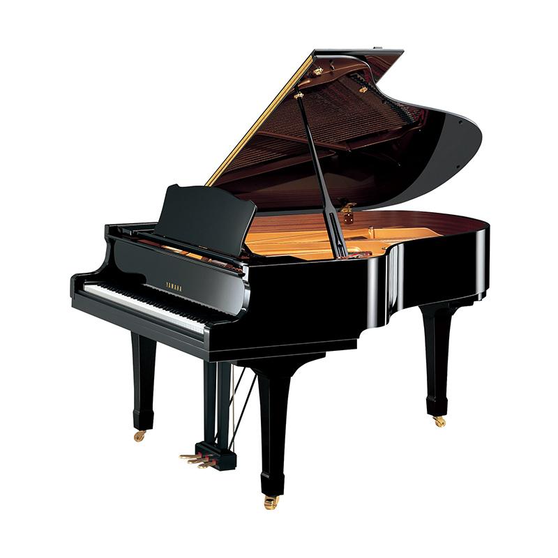 Đàn Grand Piano Yamaha C3